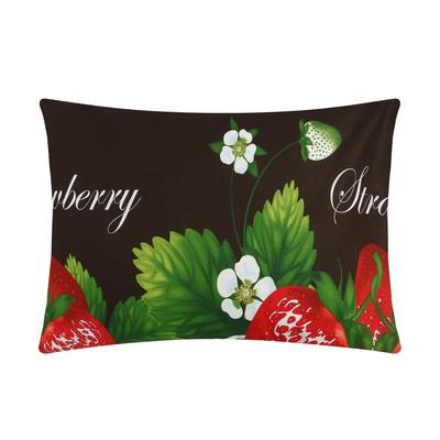 Pillowcase 50x70 Ethel Victoria ± 3 cm, 100% cotton, calico 125 g/m2