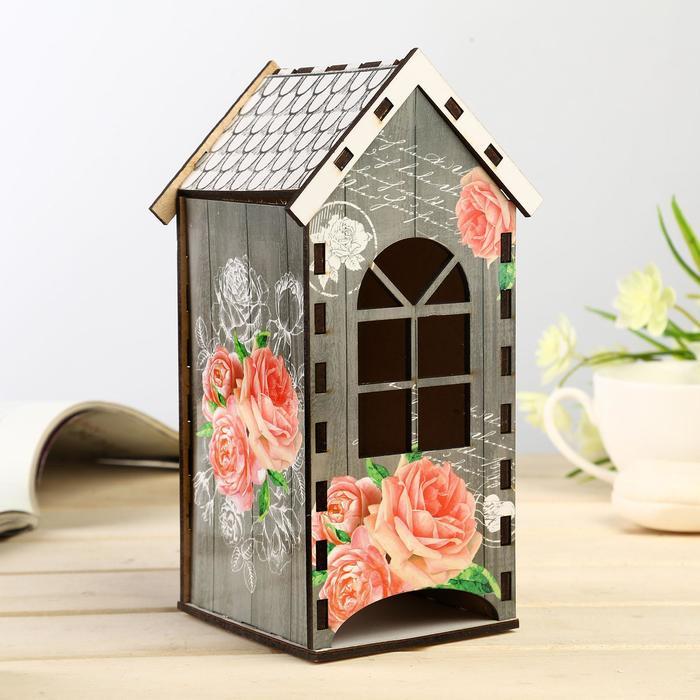 """Чайный домик """"Цветы"""""""