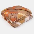 Одеяло 140х205 см, файбер, п/э 100%