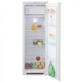 """Холодильник """"Бирюса"""" 107, класс А, 220 л, однокамерный, белый"""