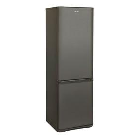 """Холодильник """"Бирюса"""" W360NF, 340 л, класс А, двухкамерный, No Frost, цвет матовый графит"""