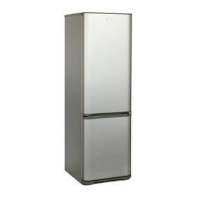 "Холодильник ""Бирюса"" М360NF, 340 л, класс А, двухкамерный, Full No Frost, цвет металлик"