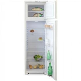 """Холодильник """"Бирюса"""" 124, 205 л, класс А, двухкамерный, белый"""