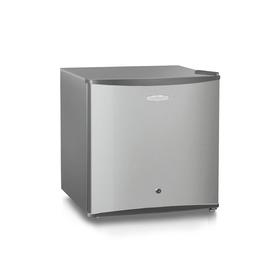 """Холодильник """"Бирюса"""" М50, класс А+, 46 л, однокамерный, цвет металлик"""