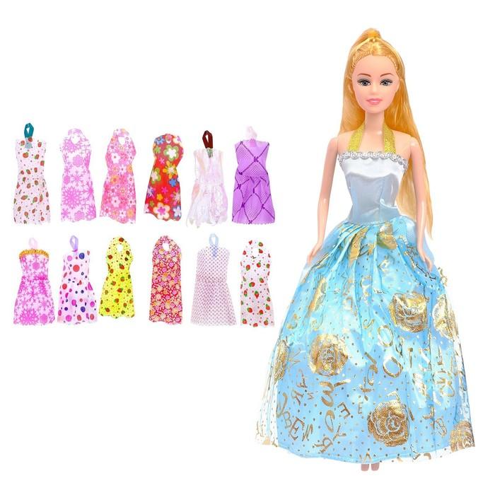 Кукла модель