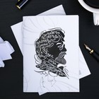 Блокнот «Чехов», 32 листа