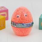 Шариковый крупнозерновой незастывающий пластилин Enchantimals, 8гр в яйце МИКС
