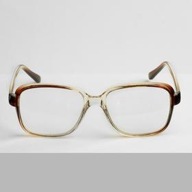 """Glasses correcting the """"Grandfather"""" 868, MIX color, +3"""
