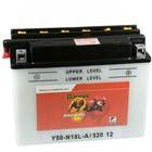 Аккумуляторная батарея Banner Bike Bull 20 Ач 52012 (Y50-N18L-A)