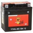 Аккумуляторная батарея Banner Bike Bull 4 Ач 50412 (YTX5L-BS)
