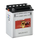 Аккумуляторная батарея Banner Bike Bull 14 Ач 51411 (YB14L-A2)