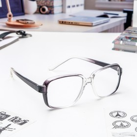 """Glasses correcting the """"Grandfather"""" 868, MIX color, +1,5"""