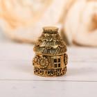 Напёрсток сувенирный «Ростов-на-Дону», золото - фото 691151