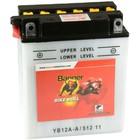 Аккумуляторная батарея Banner Bike Bull 12 Ач 51211 (YB12A-A)