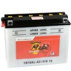 Аккумуляторная батарея Banner Bike Bull 16 Ач 51616 (YB16AL-A2)