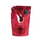 Бессиликоновый увлажняющий шампунь для волос Shiseido Ma Cherie с цветочно-фруктовым ароматом, дойпак, 380 мл