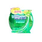 Дезодорант-ароматизатор для комнат ST Shoushuu Pot на основе желе с ароматом киви, 270 г