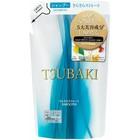 Разглаживающий шампунь для волос Shiseido Tsubaki Smooth с маслом камелии, дой-пак, 330 мл