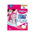 Впитывающие подкладки для области подмышек против запаха пота Chu Chu Baby, 40 шт