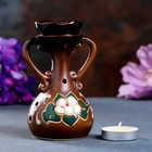 "Oil burner ""Jug with two handles"""