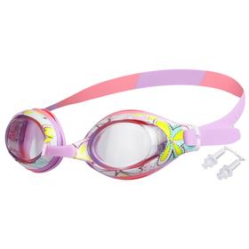 Очки для плавания, детские