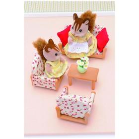 Набор «Мягкая мебель для гостиной» - фото 7431312