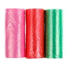 Набор пакетов для утилизации подгузников, 3 шт., цвет МИКС Ош