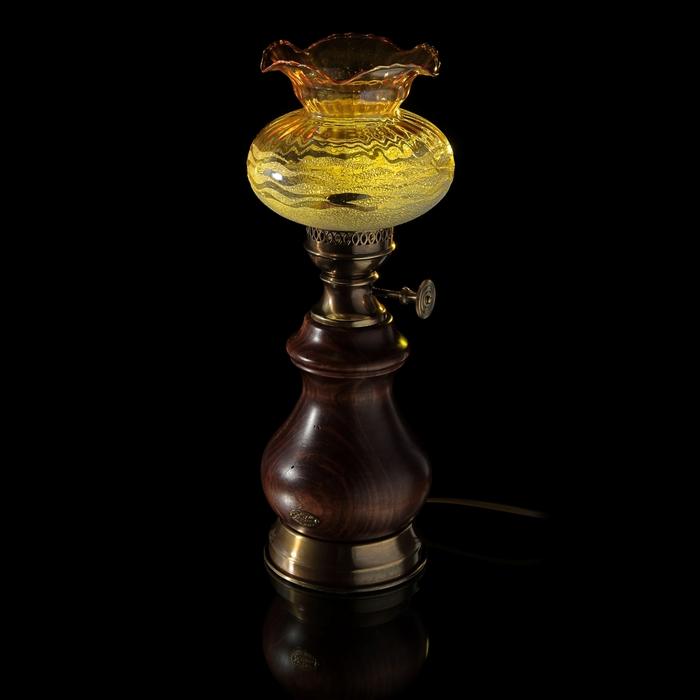 Лампа настольная Scintillio