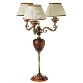 Лампа настольная Raffinatezza