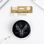 Подогреватель для кружки USB «Stay wild, 10 × 10 см