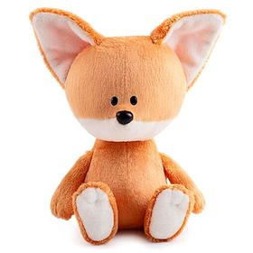 Мягкая игрушка «Лисичка Лика», 15 см