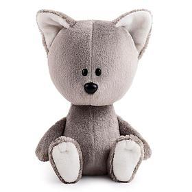 Мягкая игрушка «Волчонок Вока», 15 см