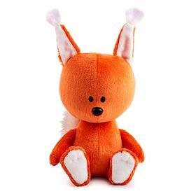 Мягкая игрушка «Белка Бика» ,15 см