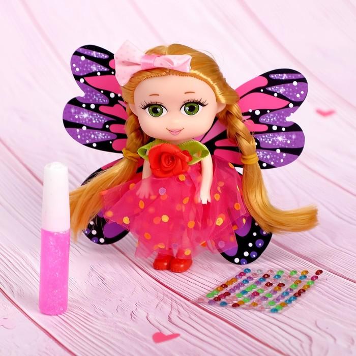 рекламой, картинки с куклами с блестками модель остается одной