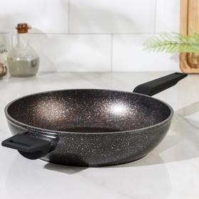 Сковорода NÁDOBA KOSTA, d=26 см, глубокая