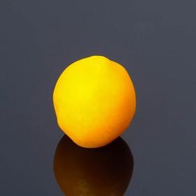 """Мыло фигурное """"Лимон"""""""