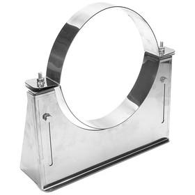 Кронштейн Феррум раздвижной №1, 430/1.0 мм, d 210 мм