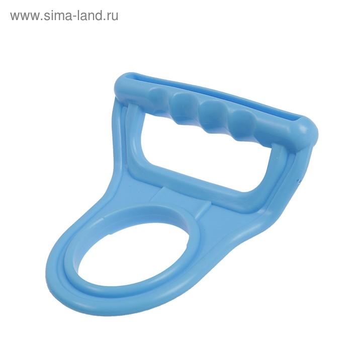 Ручка для переноса бутылей LuazON LBH-01, 19 л, пластик