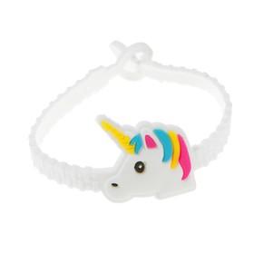 "Bracelet ""Unicorn"", types MIX"
