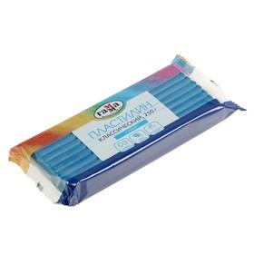 Пластилин 250 г, «Гамма» Классический, синий