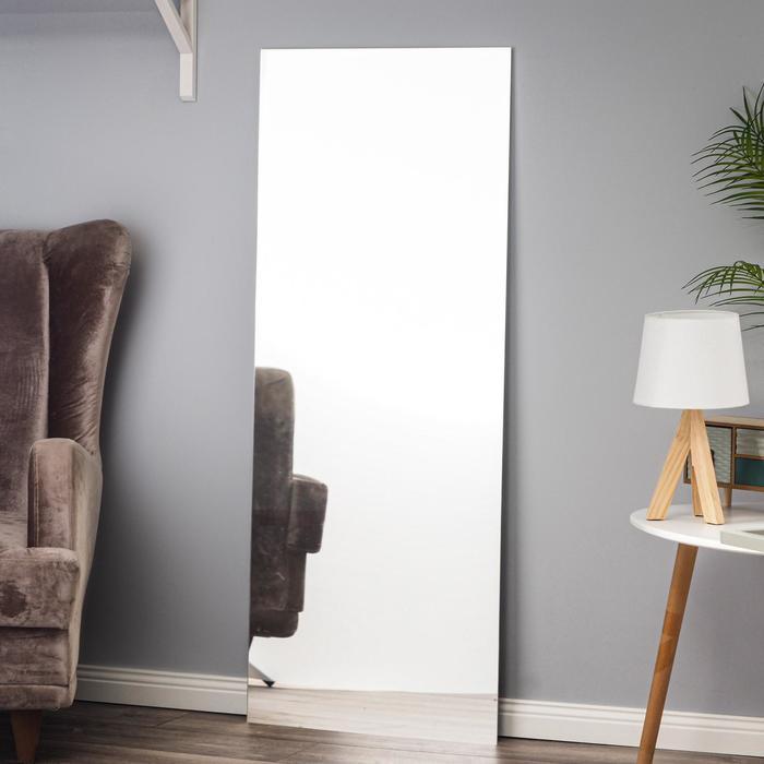 Зеркало, настенное, 52×130 см