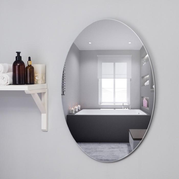Зеркало, настенное, 50×70 см