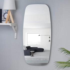 Зеркало, настенное, 46×92 см