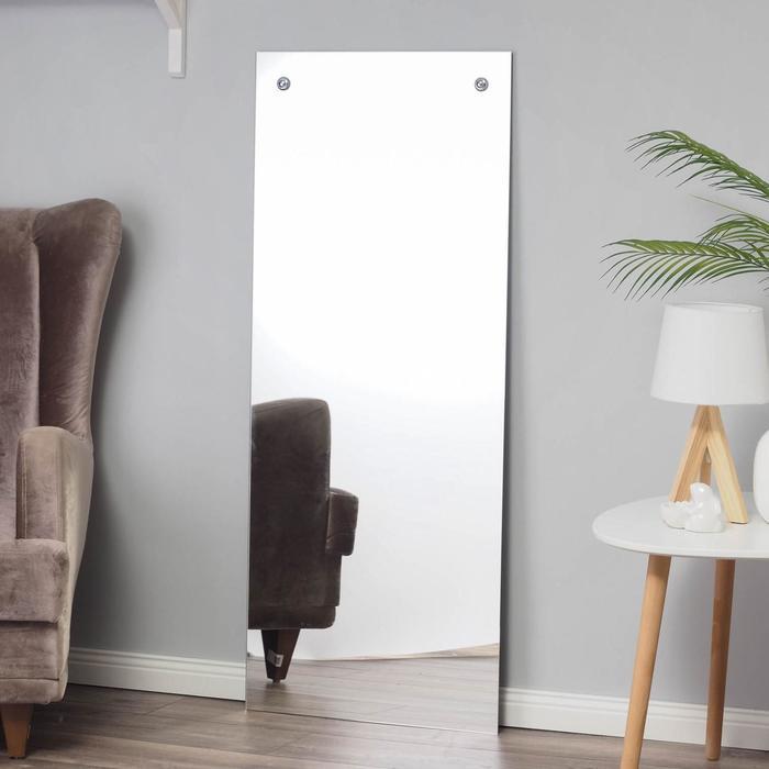 Зеркало, настенное, 52×125 см