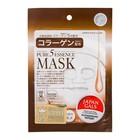 Маска для лица JAPAN GALS Pure5 Essence, с коллагеном, 1 шт.