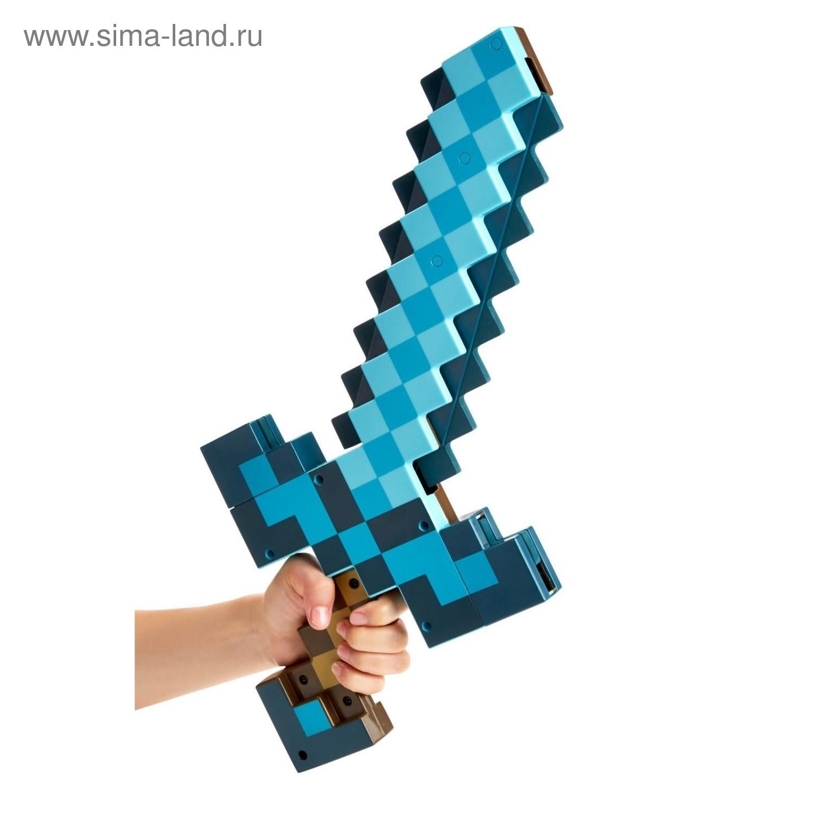 меч майнкрафт #8