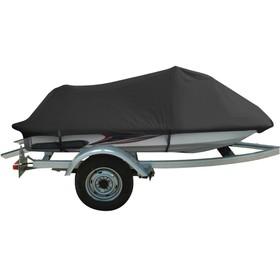 Чехол на гидроцикл СТИЛС, BRP SEA-DOO GTX 215 LIMITED, транспортировочный, черный
