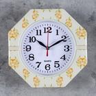 "Часы настенные, серия: Классика, ""Астра"", 19х19х3 см"