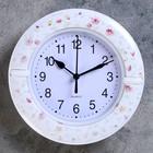 """Часы настенные, серия: Классика, """"Массив"""", d=19 см"""