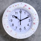 "Wall clock, series: Classic, ""Array"", d=19 cm"